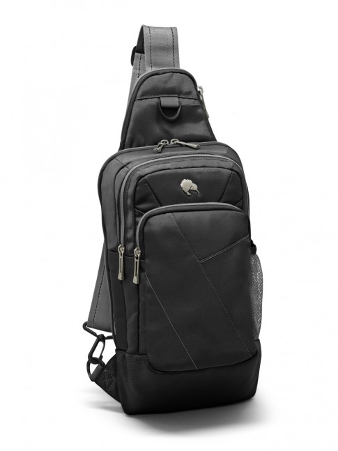 HAKA Sling Pack -Black