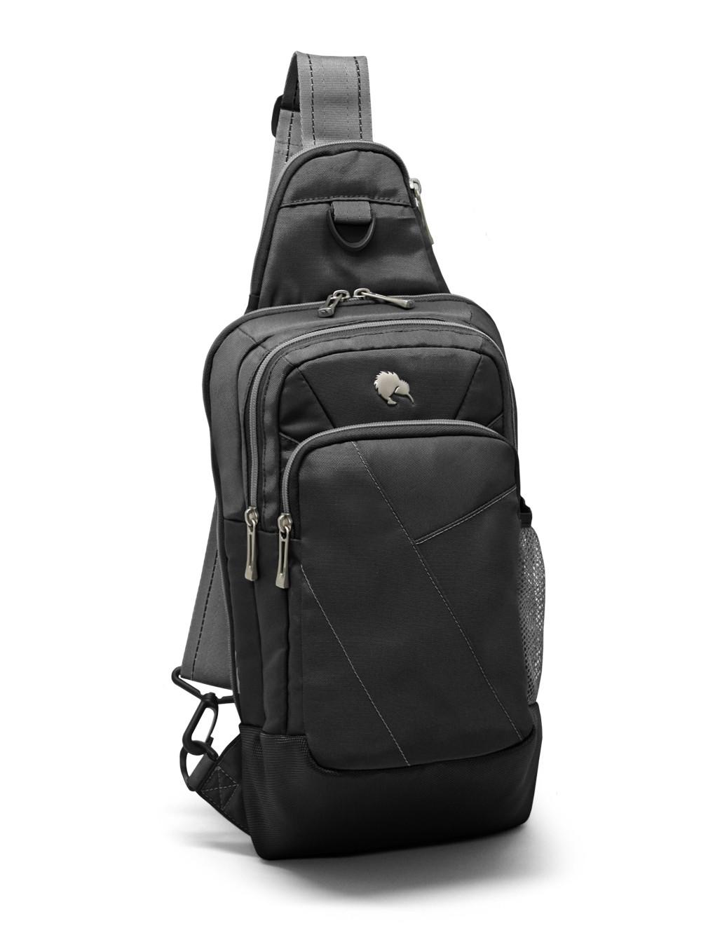 HAKA Sling Pack -Black